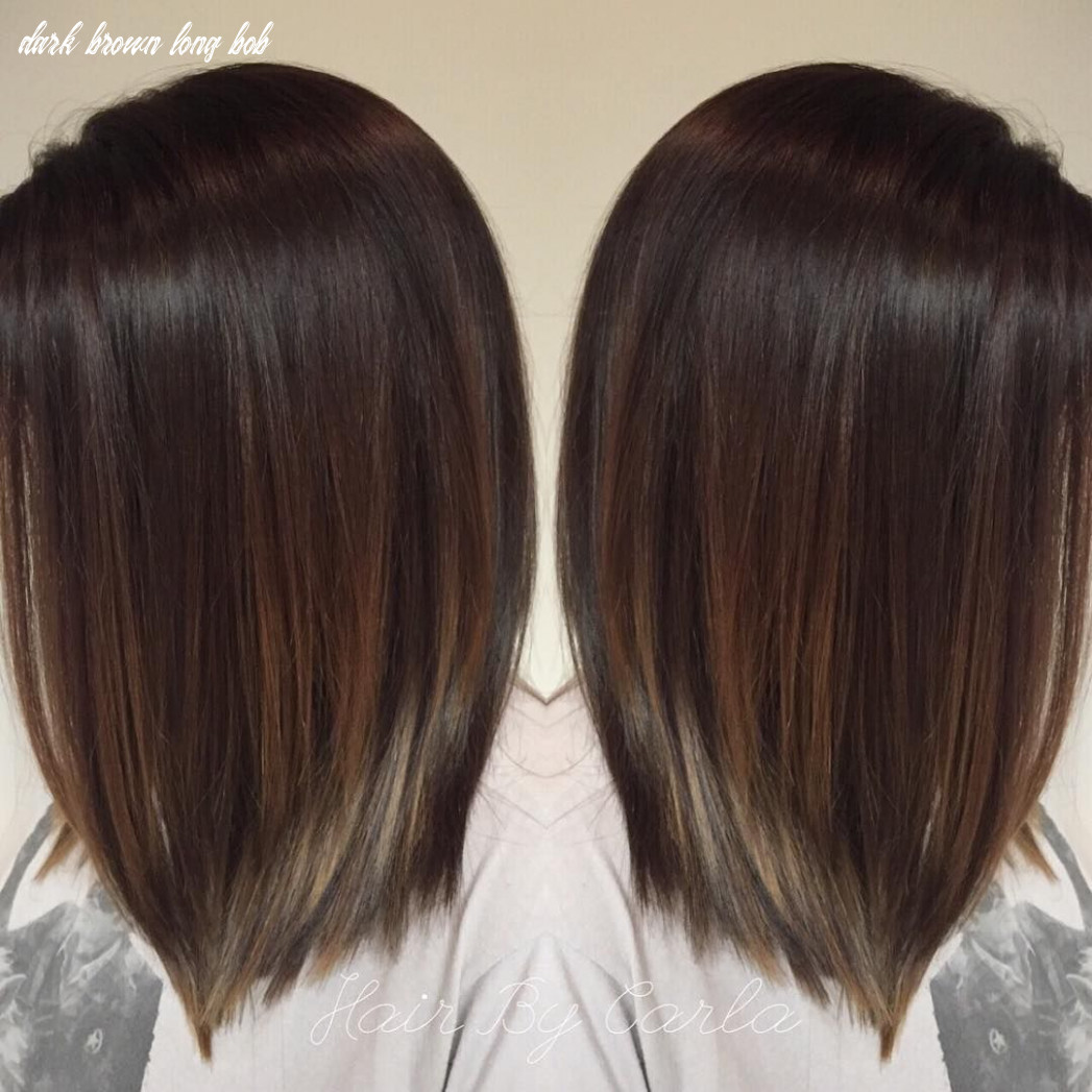 dark brown hair with subtle balayage | Neu | Haare balayage, Haar ...