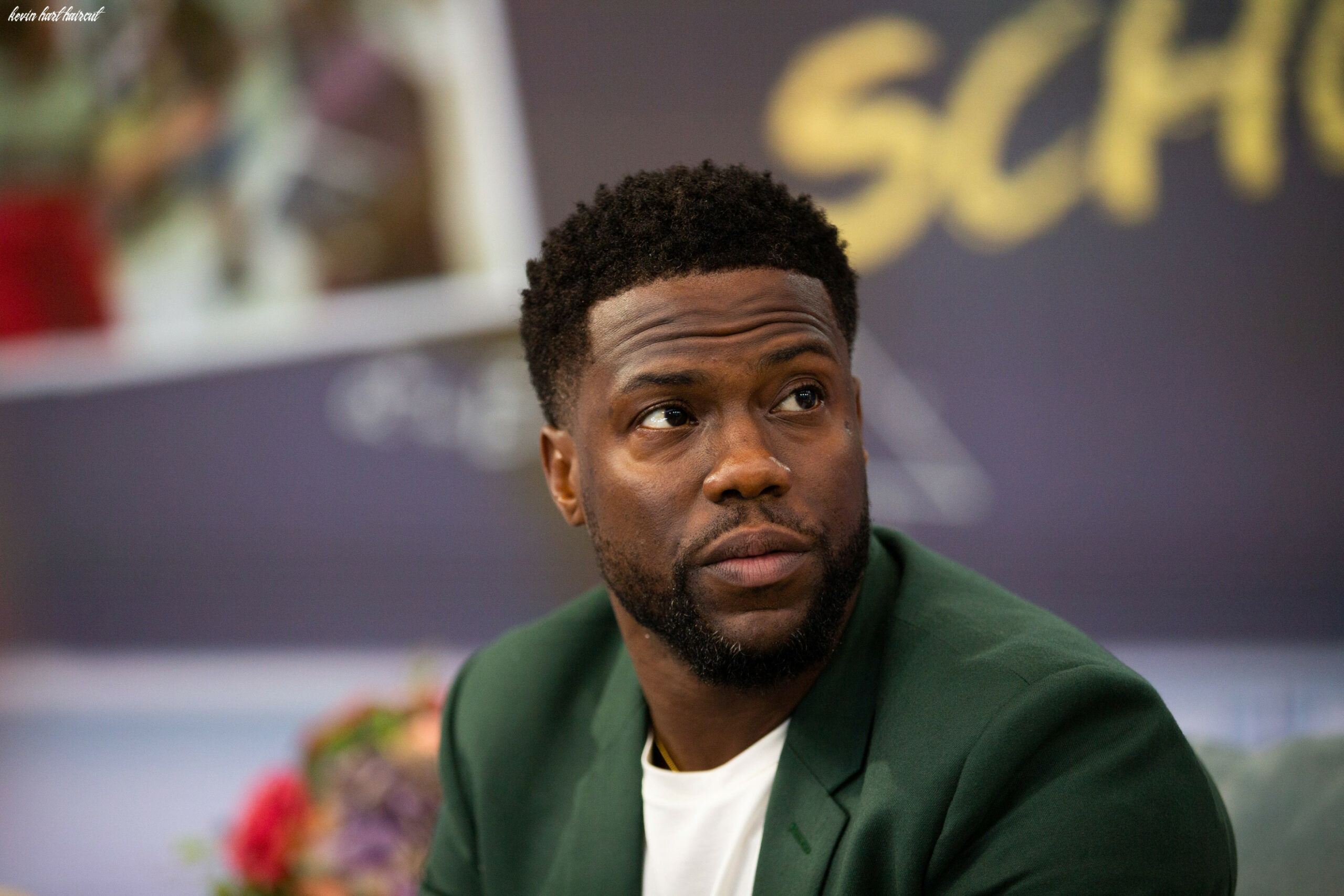 David letterman really wanted kevin hart to host the oscars