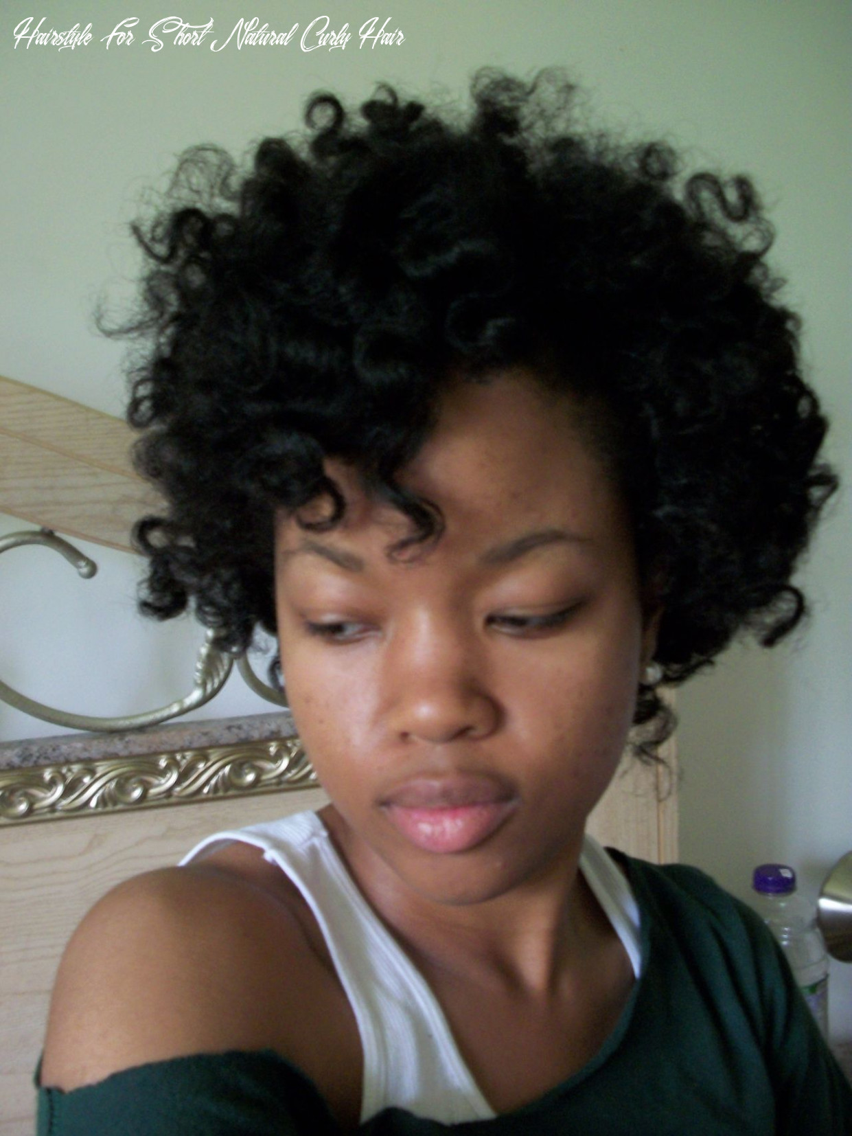 Debora hair style 12: haircuts for naturally curly hair hairstyle for short natural curly hair