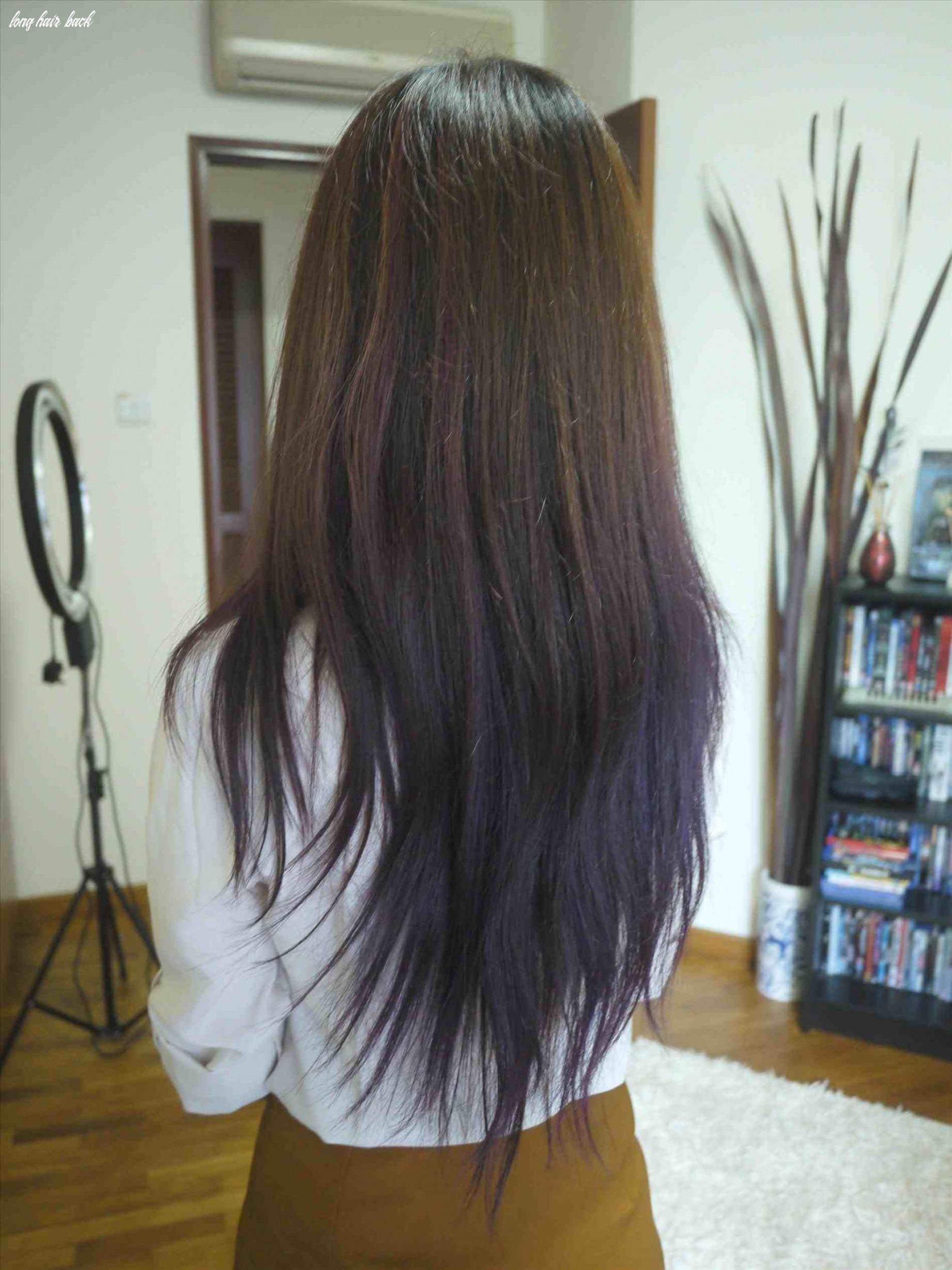 Different haircuts for long hair back view | long layerd hair