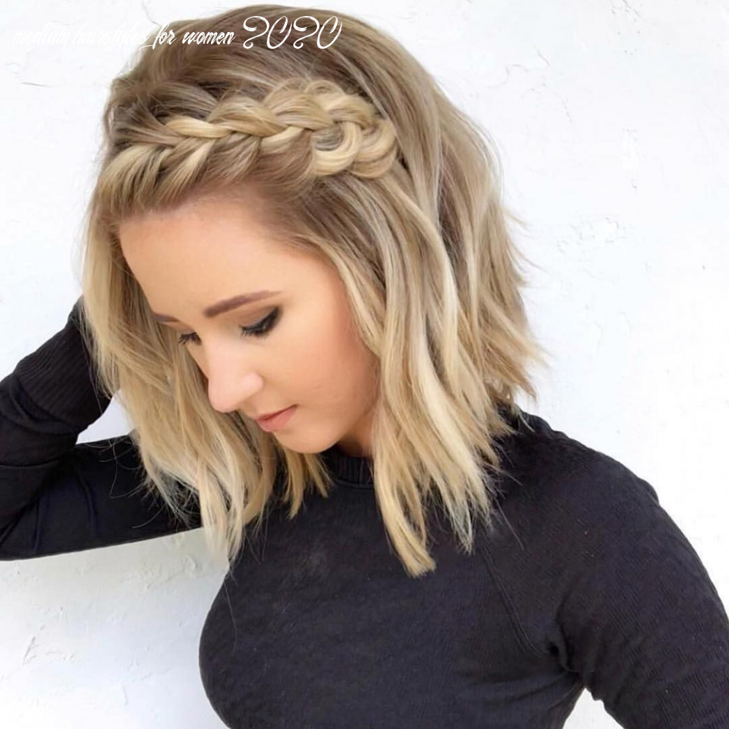 Digging this easy and adorable hair inspo from @hairandbeautybyjen