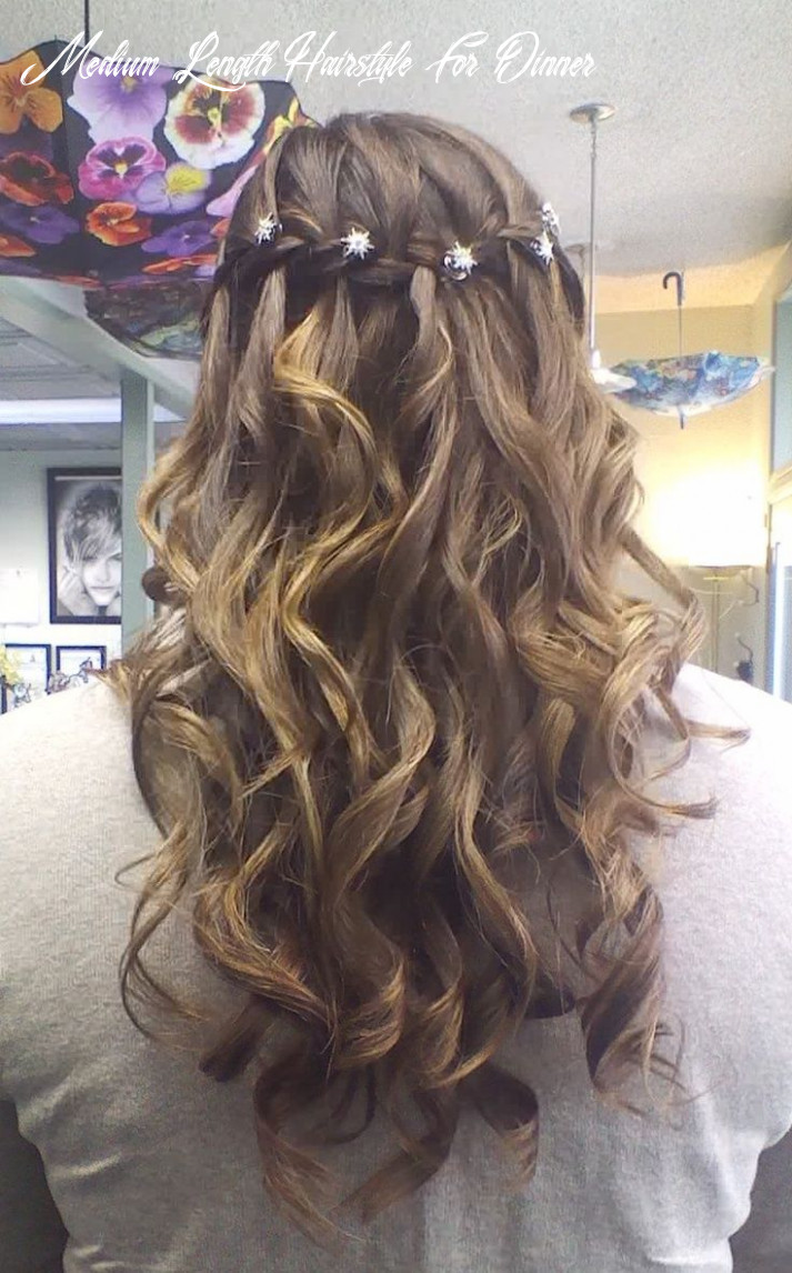Dinner dance hairstyles google search | dance hairstyles