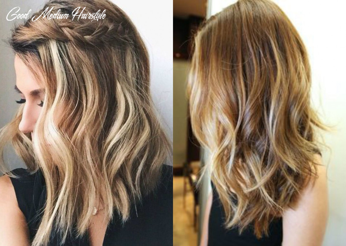 Discover great ideas for medium length haircuts and hairstyles good medium hairstyle