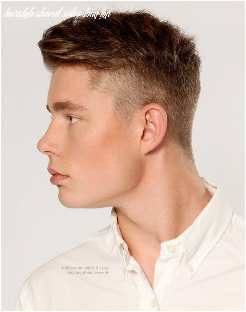 Discover These Long Hairstyles For Men That Are Low Maintenance ...
