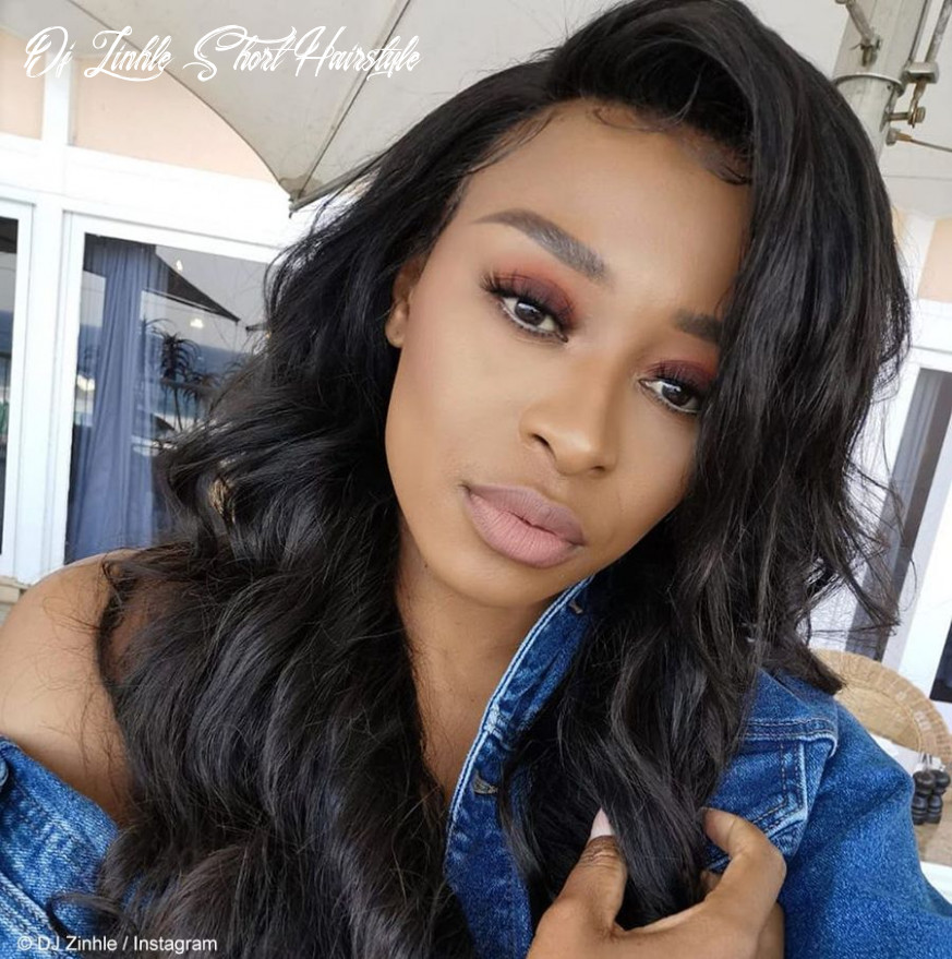 Dj zinhle confesses that she is open to having a second baby