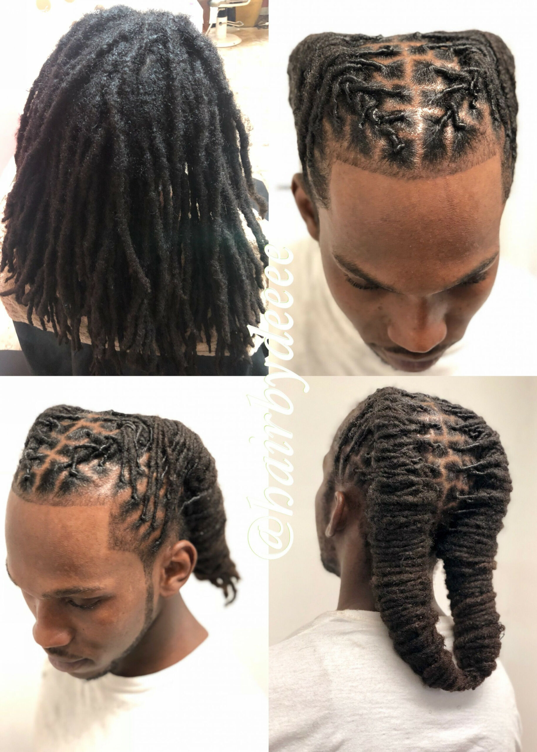 Dreads styles for men | dreads styles, dreadlock hairstyles for
