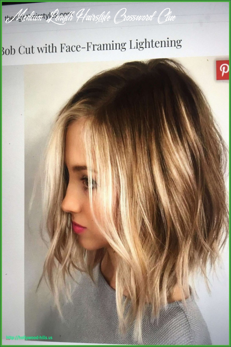 Easy medium length hairstyles awesome hairstyles mid length hair