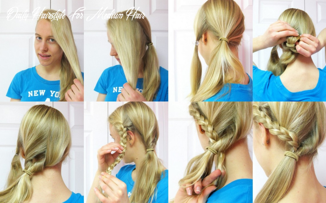Easy sports hairstyles - Hairstyles for Women