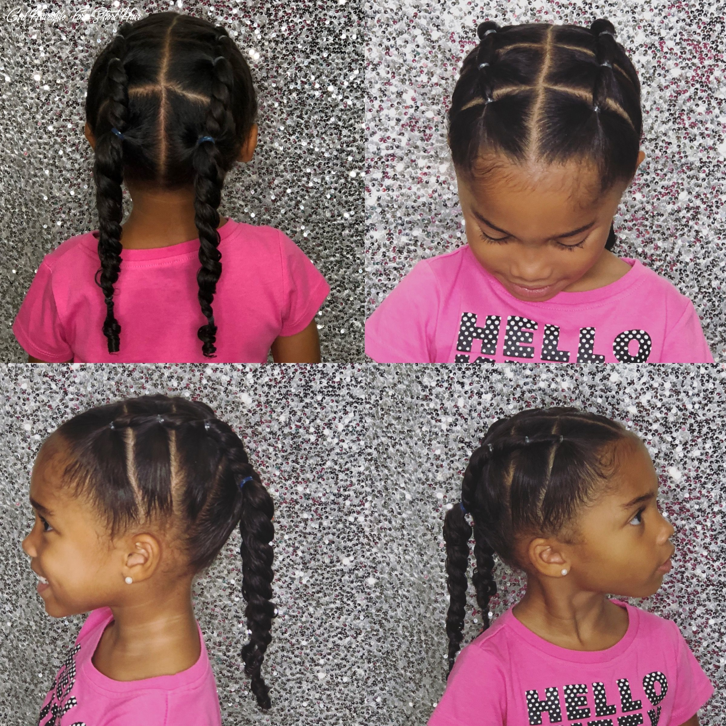 Easy summer hairstyle #toddlerhairstyle #kidshairstyle