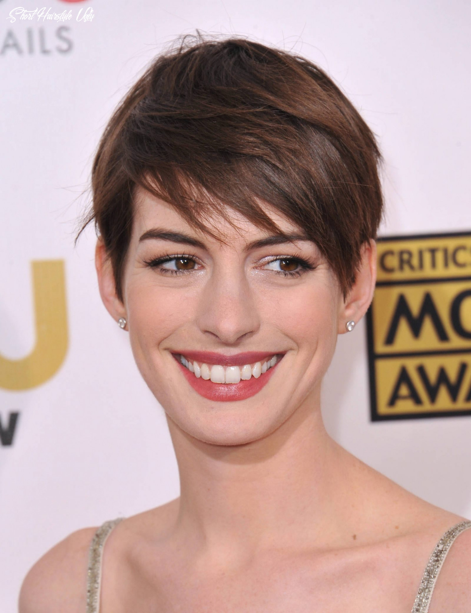 Empowering women: 12 reasons to get a short haircut short hairstyle ugly