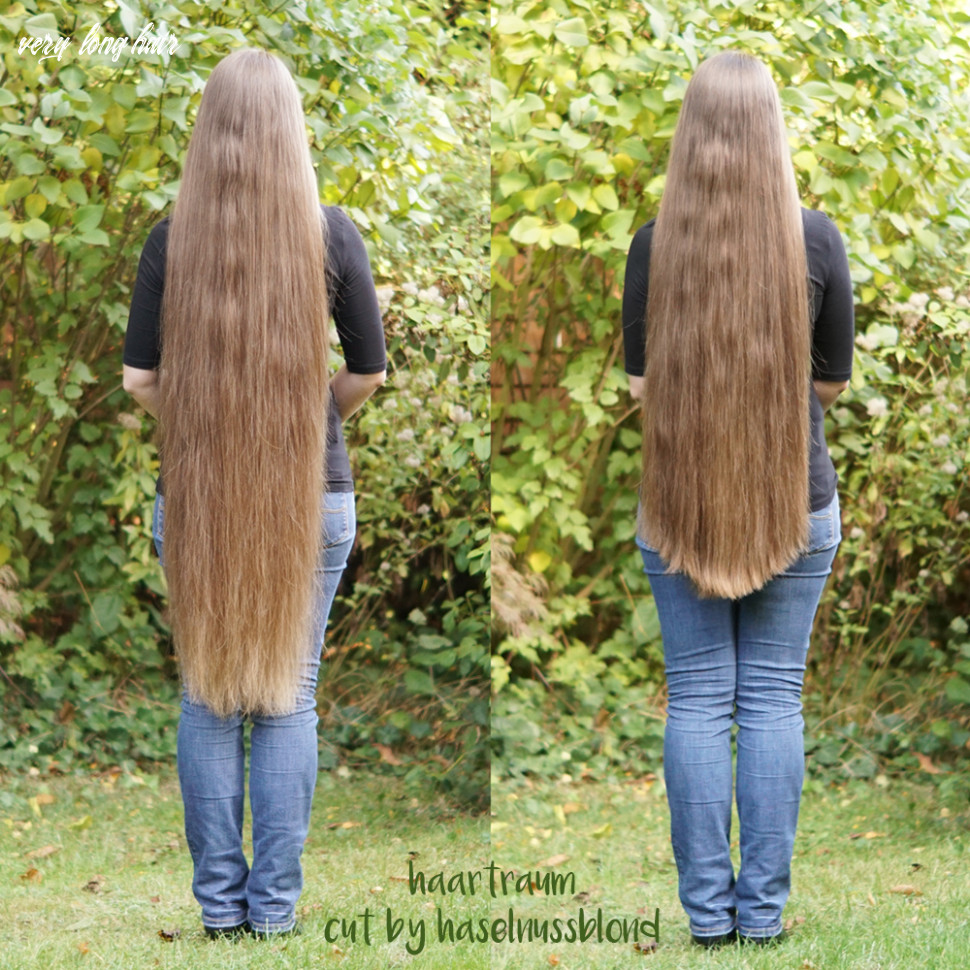 Epic fail: how not to cut very long very thick hair