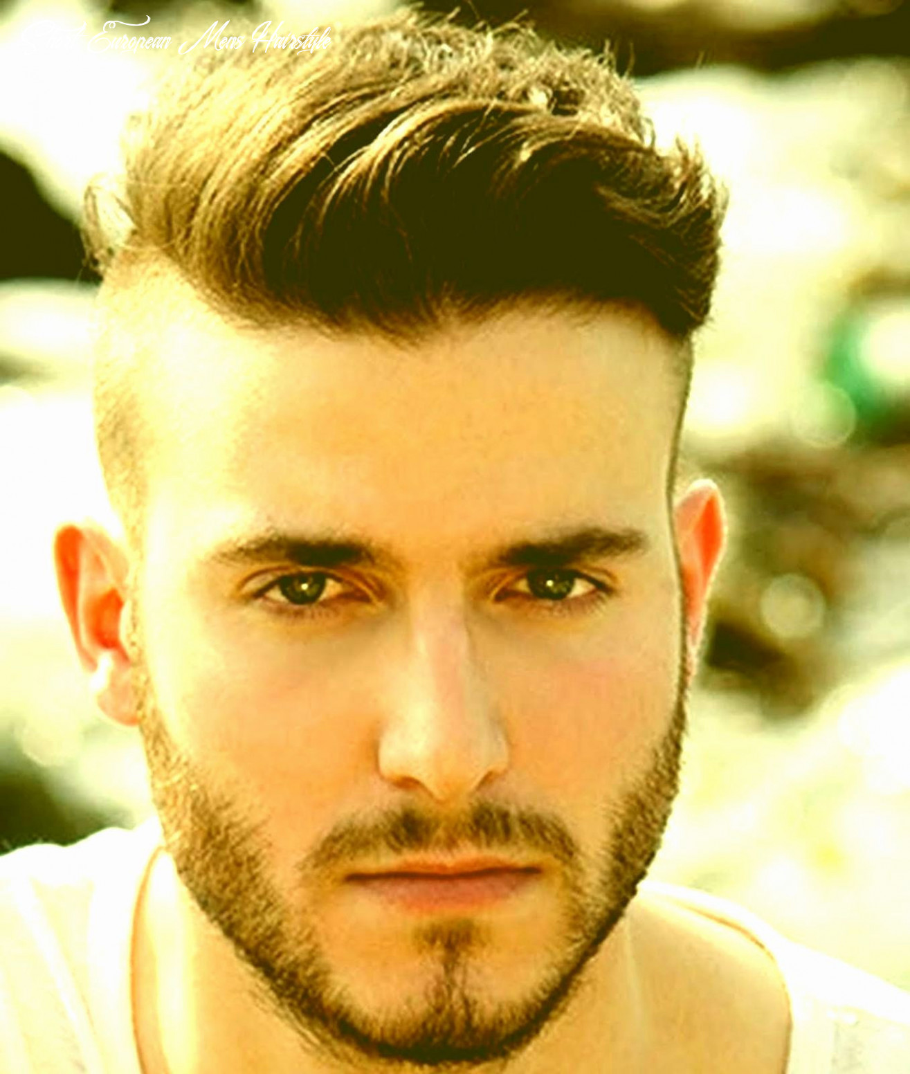 European men hairstyle new short hairstyles for tomboys lovely que
