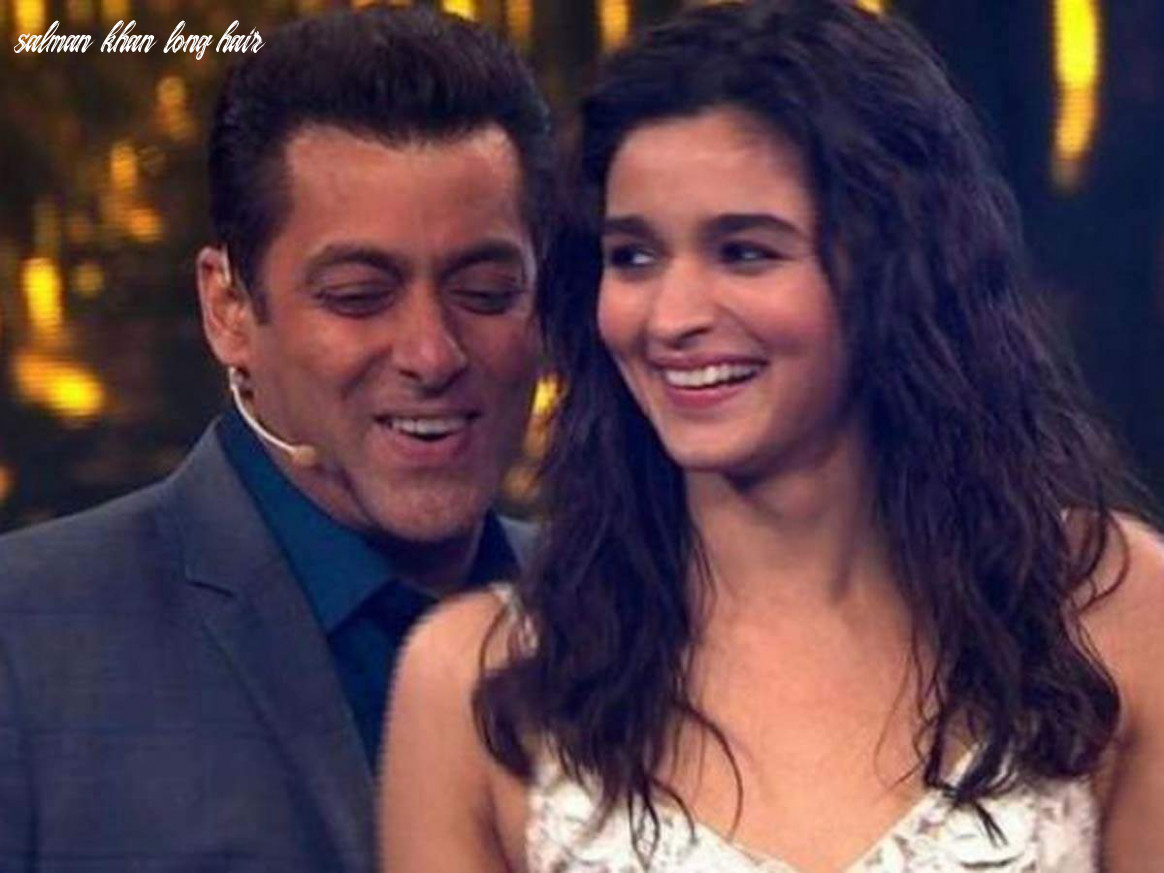 Exclusive: salman khan and alia bhatt to do a mock shoot before