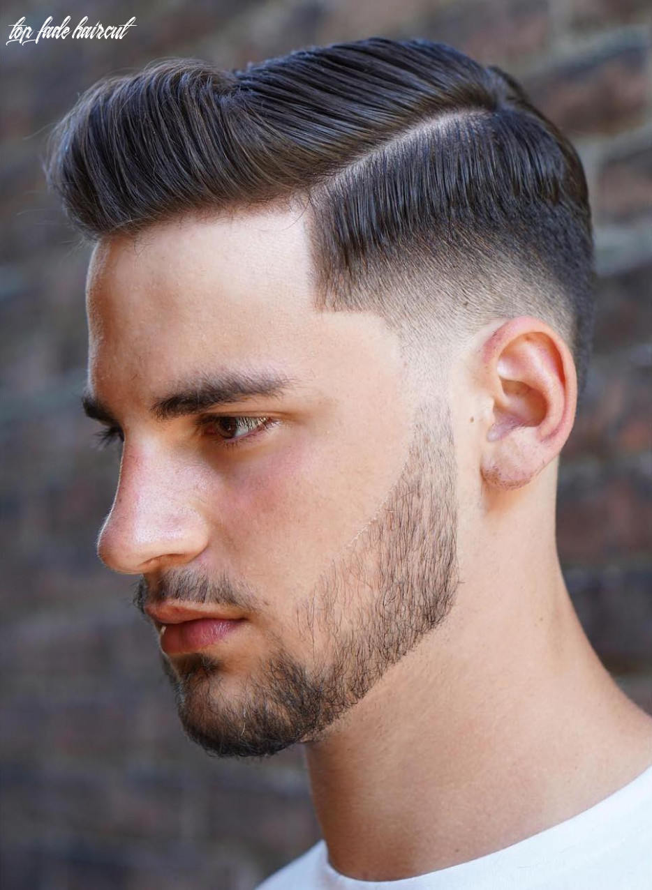 Fade taper fade best mens haircuts haircut today top fade haircut