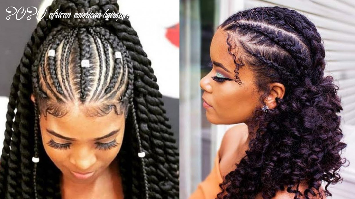 Fall 10 & winter 10 hairstyles ideas for black women 2020 african american hairstyles
