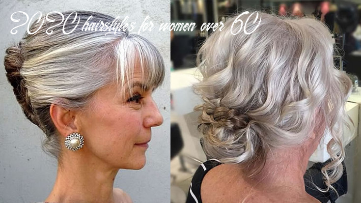 Fantastic haircuts and hair colors for women over 10 for 10 2020 hairstyles for women over 60