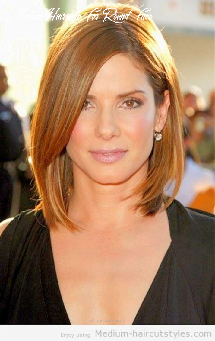 Fantastic hairstyles for women over 9 with round face best