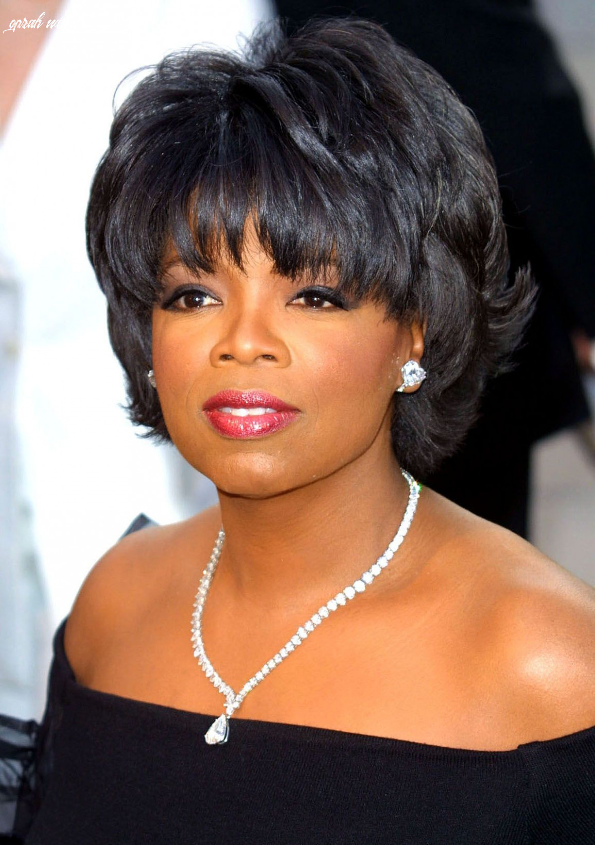 Farewell to oprah and to hairstyles of the past | top hairstyles