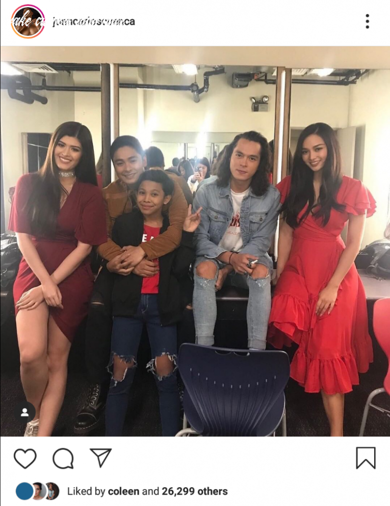 Fashion pulis: insta scoop: jake cuenca posts throwback photo with