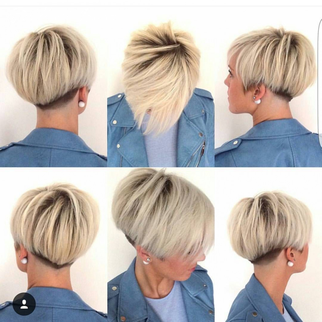 """Fiidnt short hairstyles on instagram: """"great collage by"""