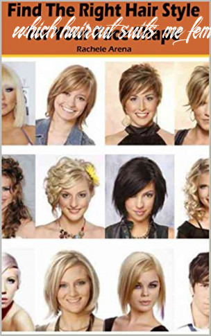 Find the right hair style for your face shape: a simple guide for