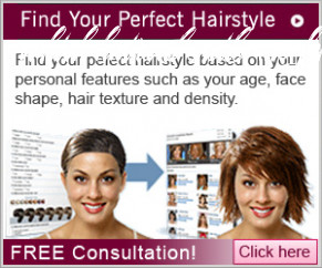 Find your perfect hairstyle hairstyle consultation which haircut suits me female