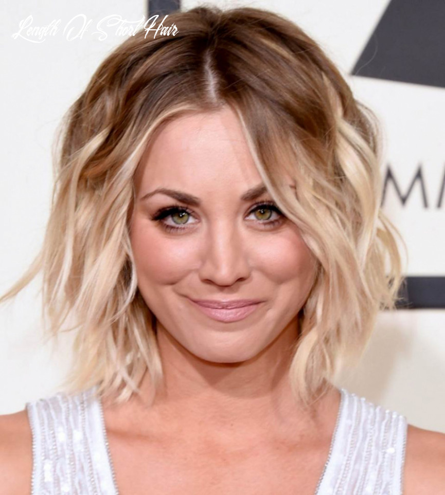 Flaunt your beauty with short shoulder length hairstyles women