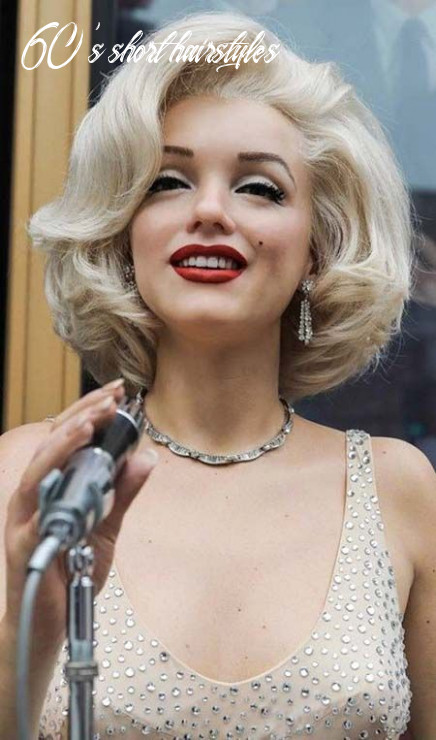 For Vintage Lovers: 11's Short Hairstyles | Frisuren, Vintage ...