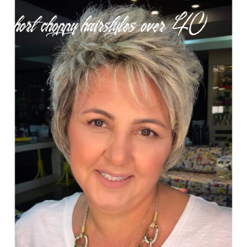 Forty Short Haircuts for Women Over 11 ⋆ Palau Oceans