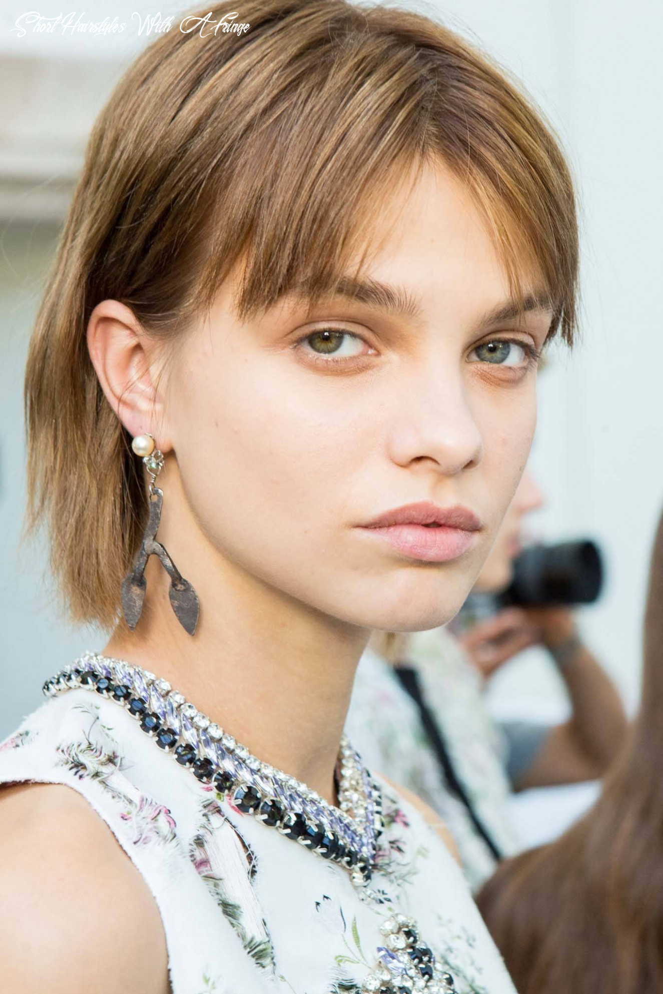 Fringe facts: what to know when considering short hair with bangs short hairstyles with a fringe