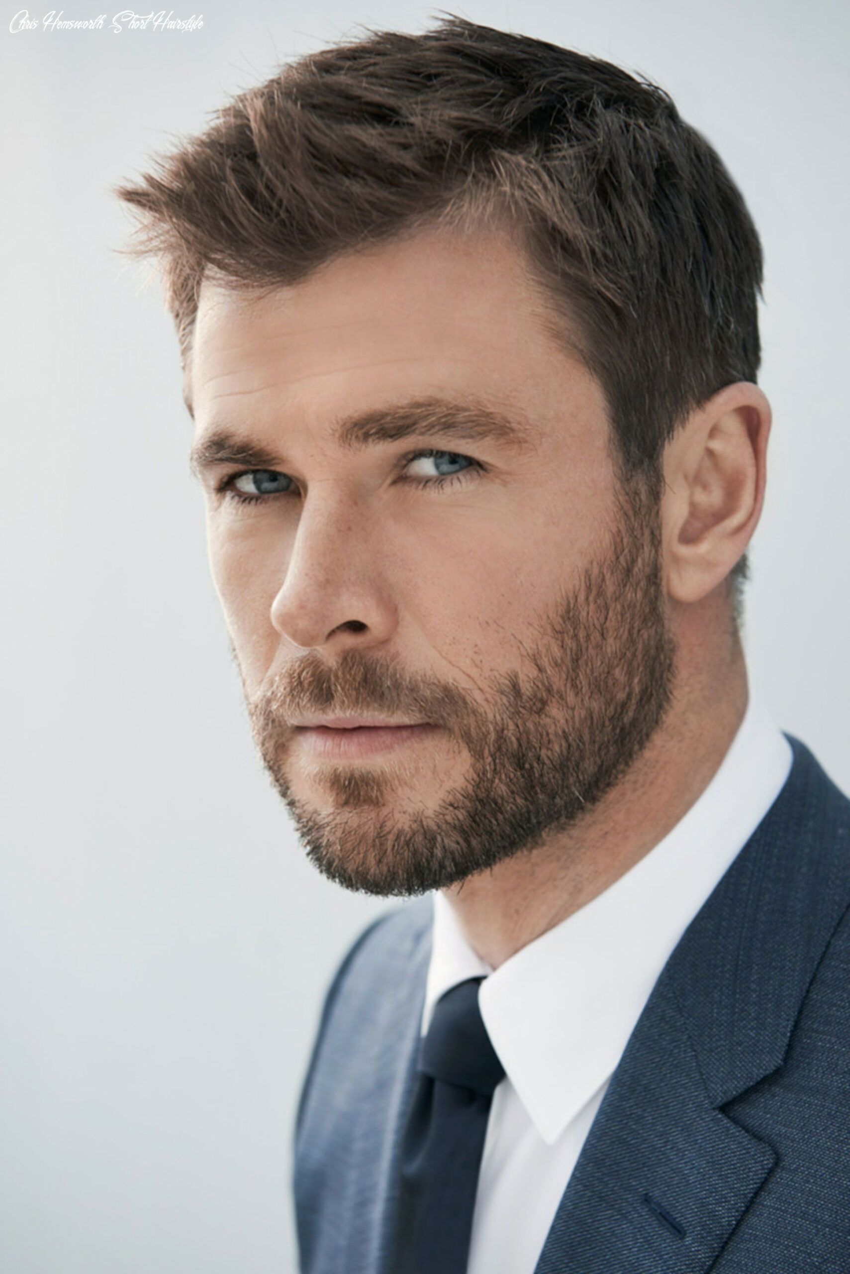 Gentleman #chrishemsworth | chris hemsworth hair, chris hemsworth