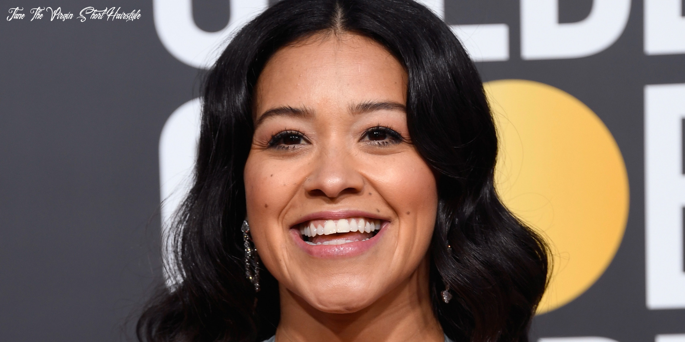 Gina rodriguez has gorgeous blond highlights for summer — see her