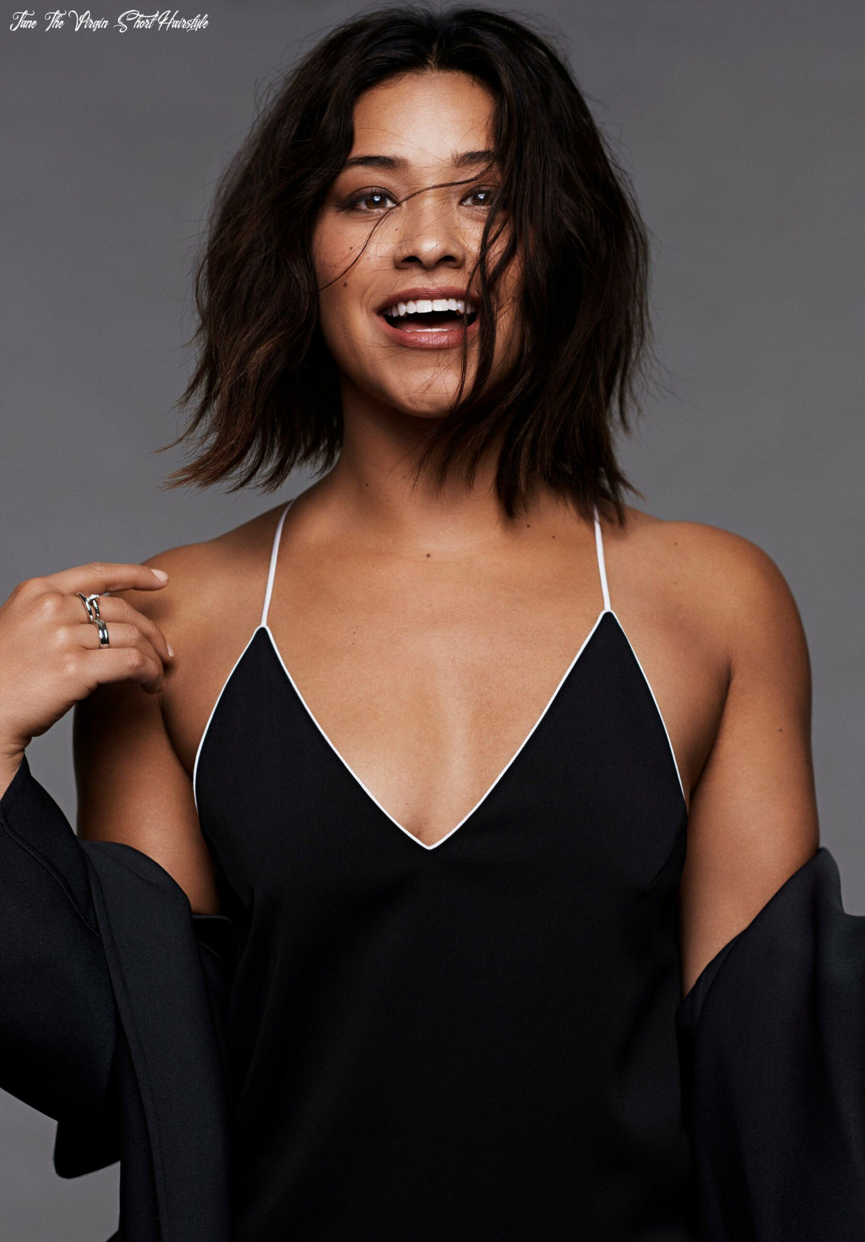 """Gina rodriguez on her career: """"i decided i was going to take roles"""
