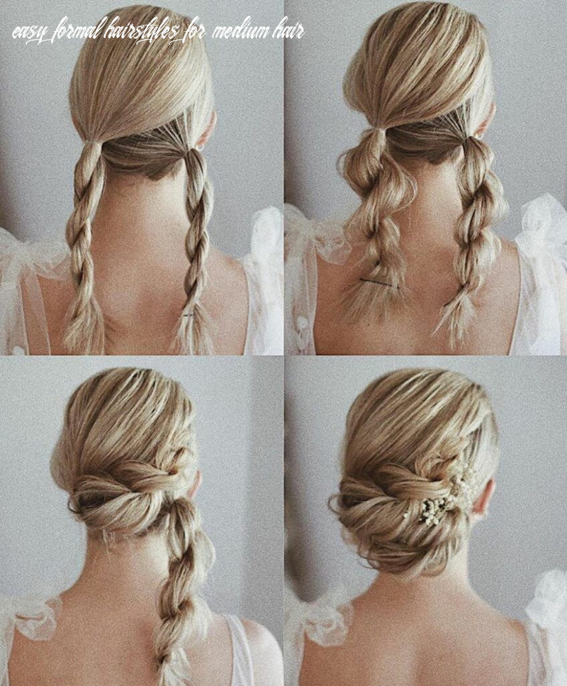 Gorgeous and easy homecoming hairstyles tutorial long hair | easy