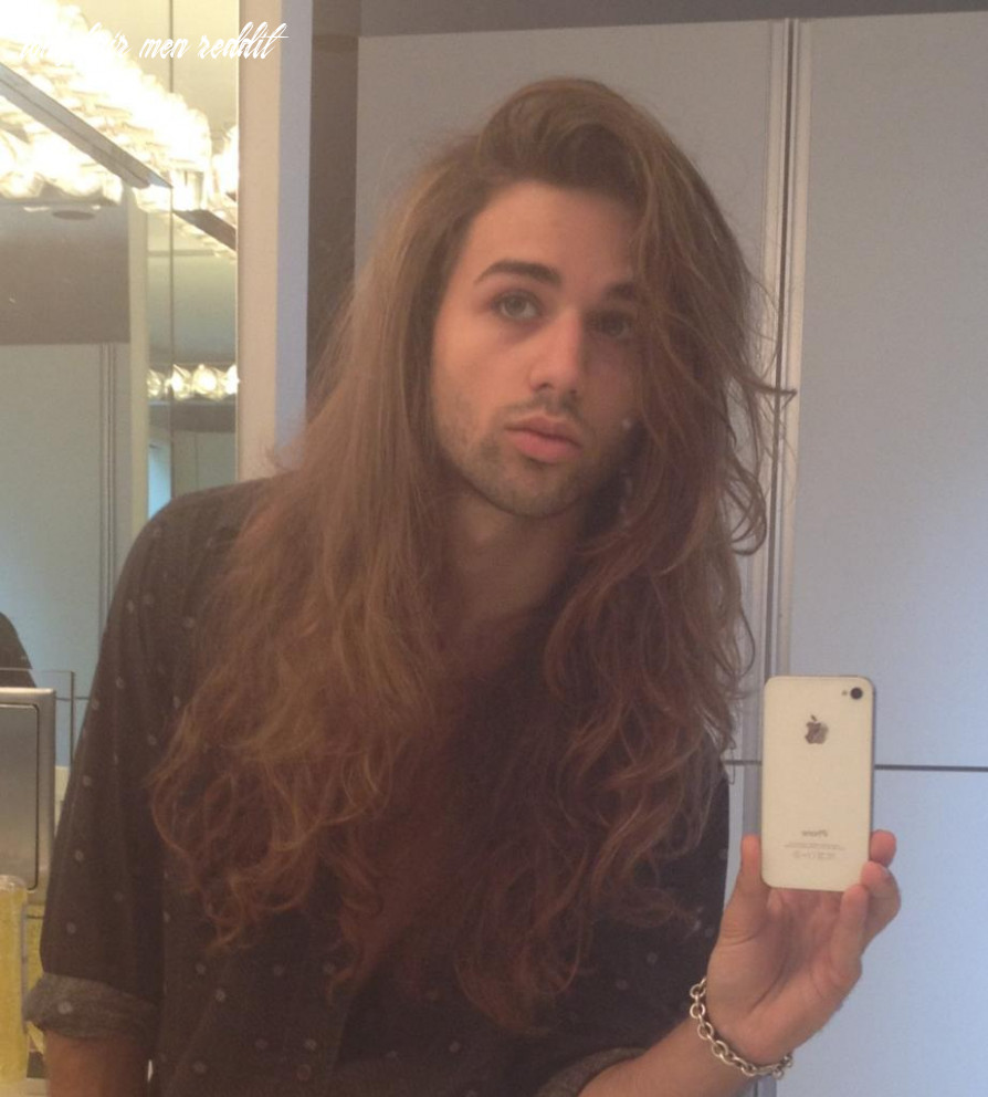 Gorgeous long hair : majesticmanes long hair men reddit