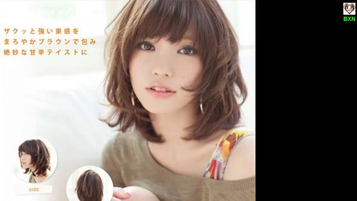 Hair & beauty | 12 cute short haircuts for asian girls 12 short hair asian girl