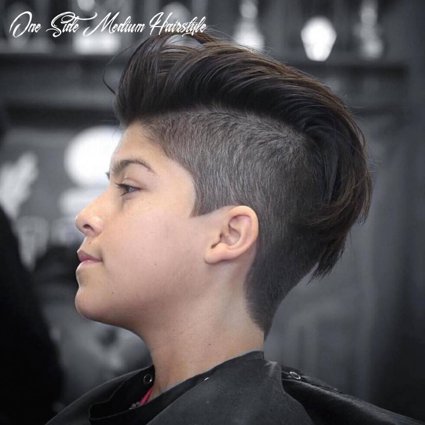 Hair on one side hairstyles | find your perfect hair style one side medium hairstyle