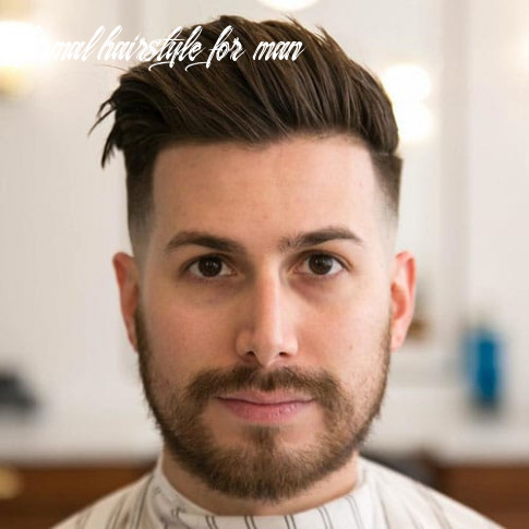 Haircut names for men types of haircuts (12 guide) formal hairstyle for man