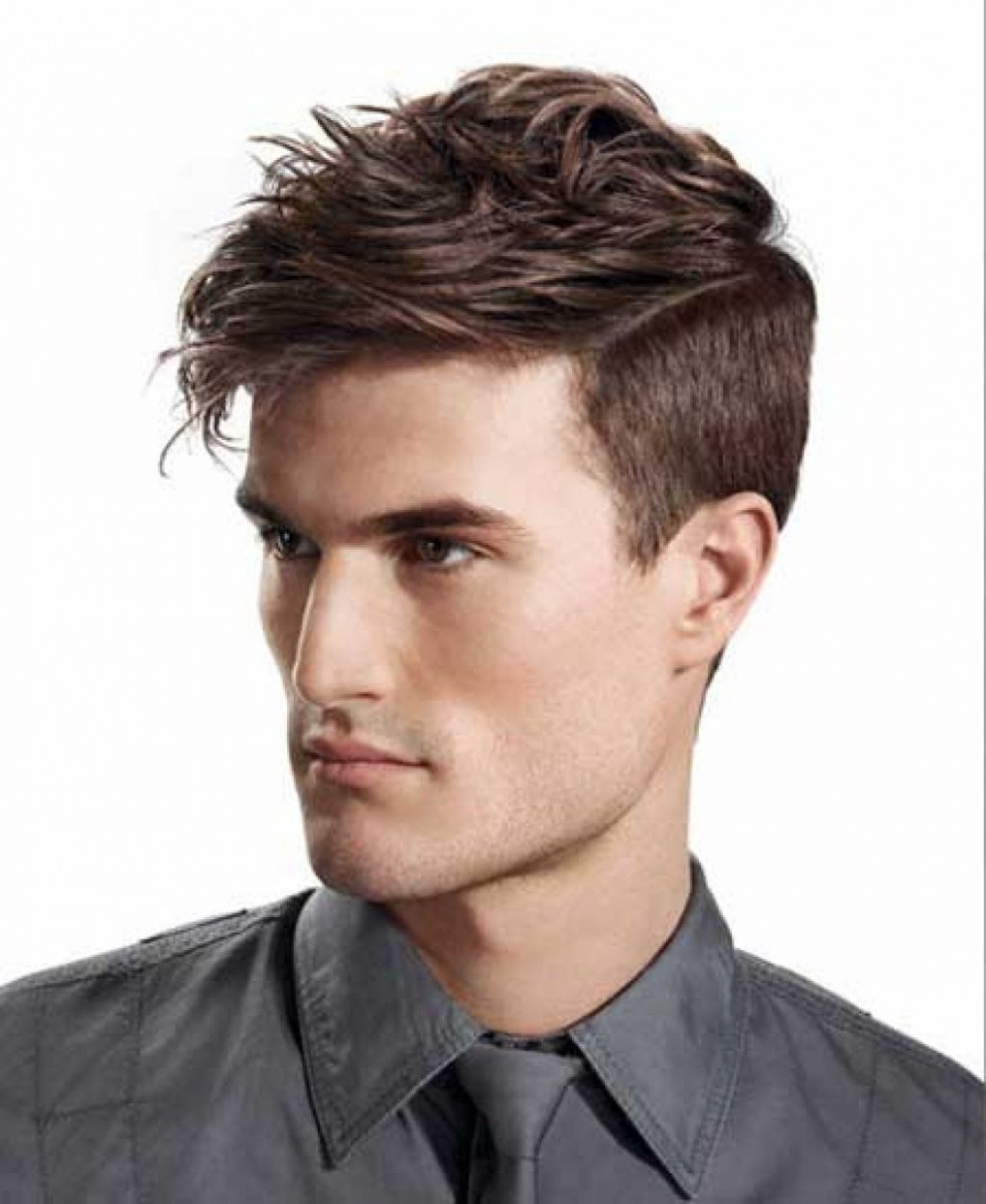 Haircuts for boys and teens with glasses | wide px: 9x9