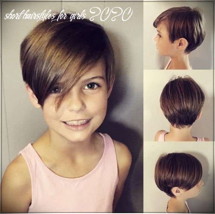 Haircuts for girls 9: trends and photos in 9 | mädchen