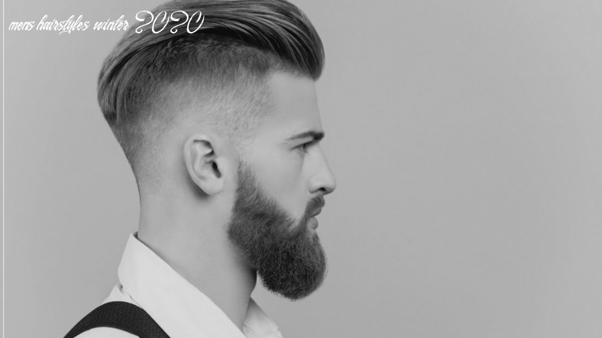Haircuts for men top 10 fall winter hairstyles [10 10] mens hairstyles winter 2020