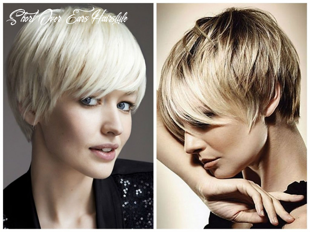 Haircuts that cover your ears for medium length hair world