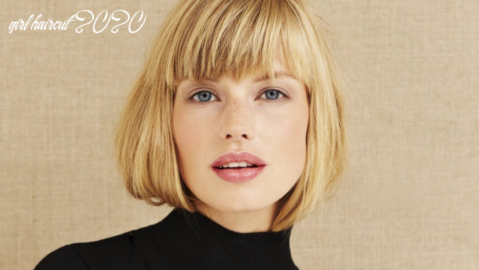 Haircuts you'll be asking for in 8