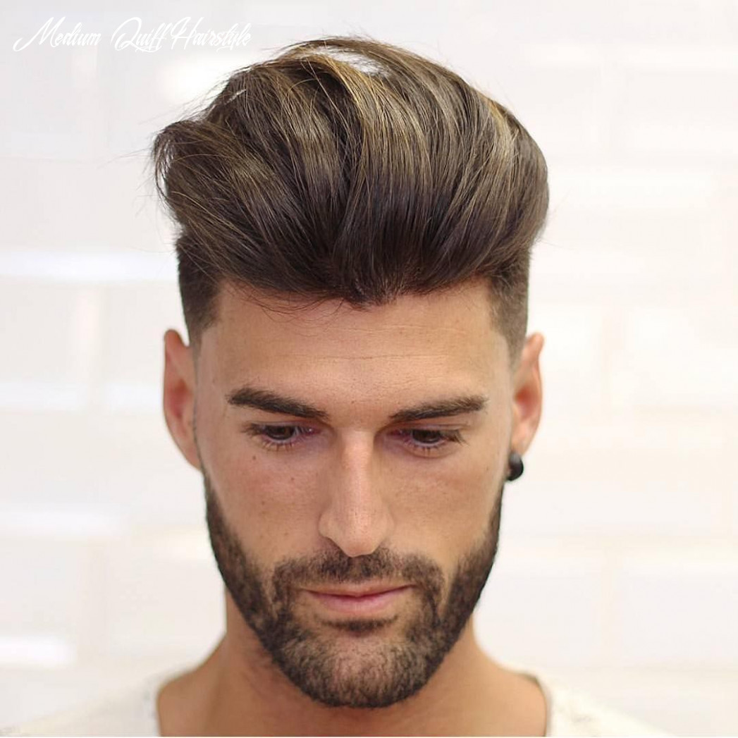 Hairmenstyle (with images) | quiff hairstyles, mens hairstyles