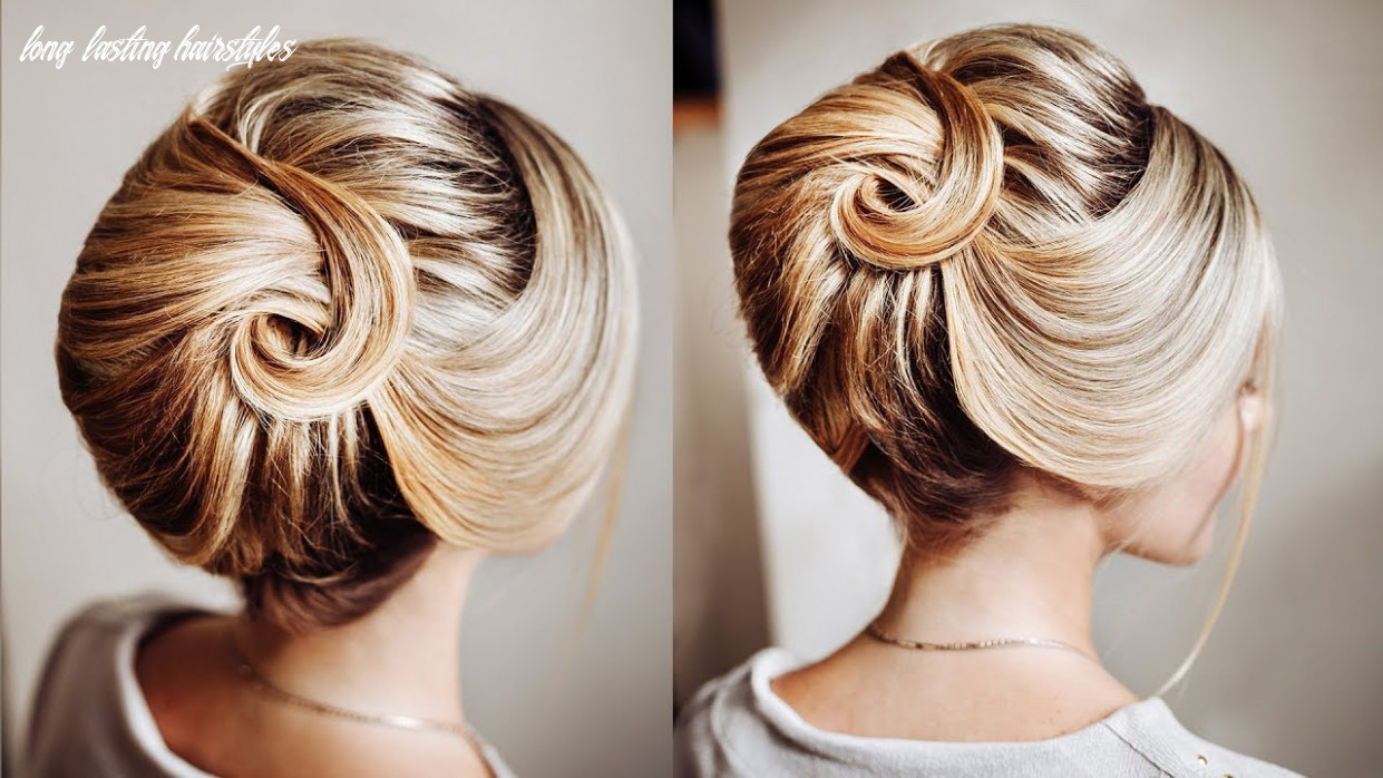 Hairstyle that will last 12 days How to do longlasting hairstyles