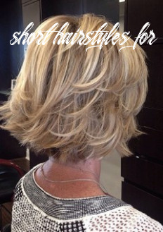 Hairstyles and Haircuts for Older Women in 8 — TheRightHairstyles