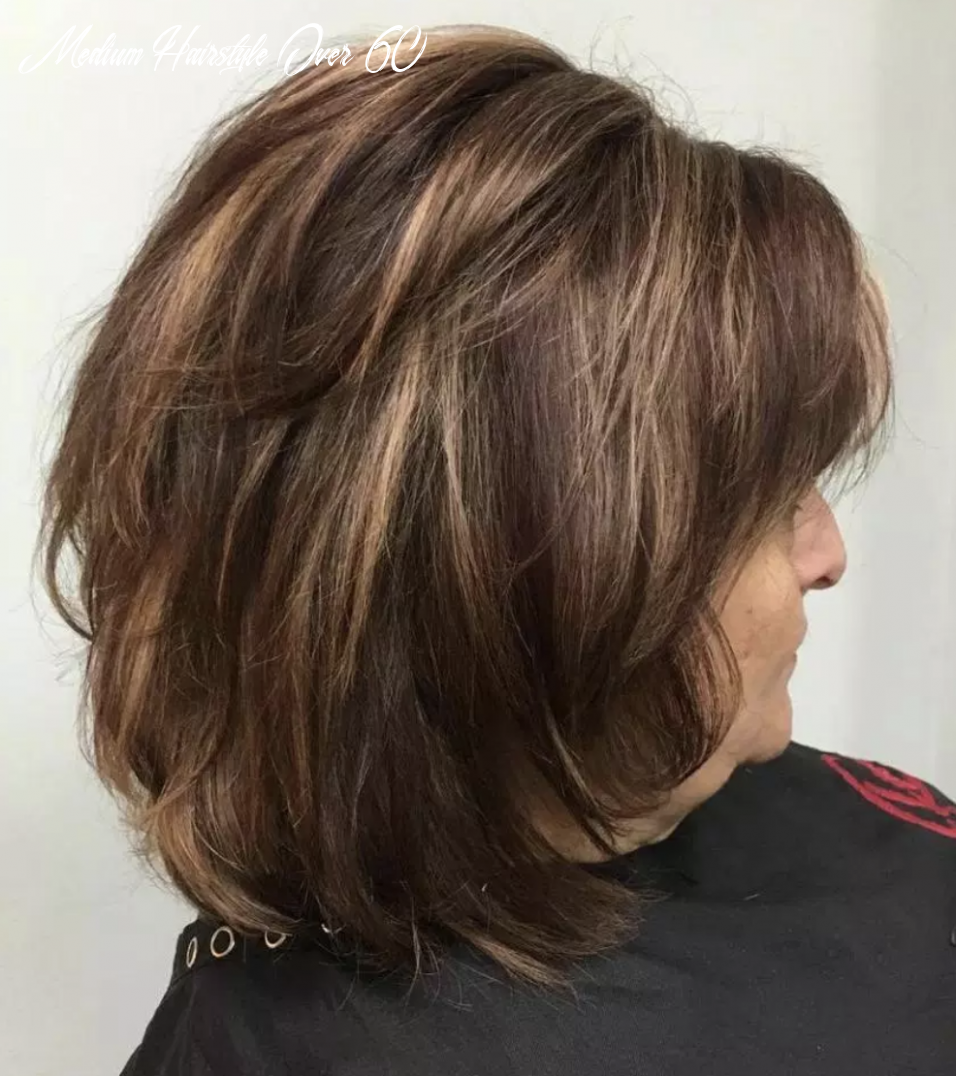 Hairstyles and haircuts for women over 10 | medium hair styles