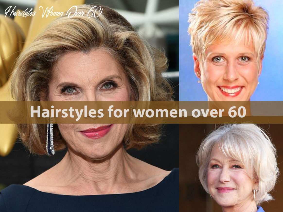 Hairstyles and Haircuts for Women Over 12 - Hairstyle For Women