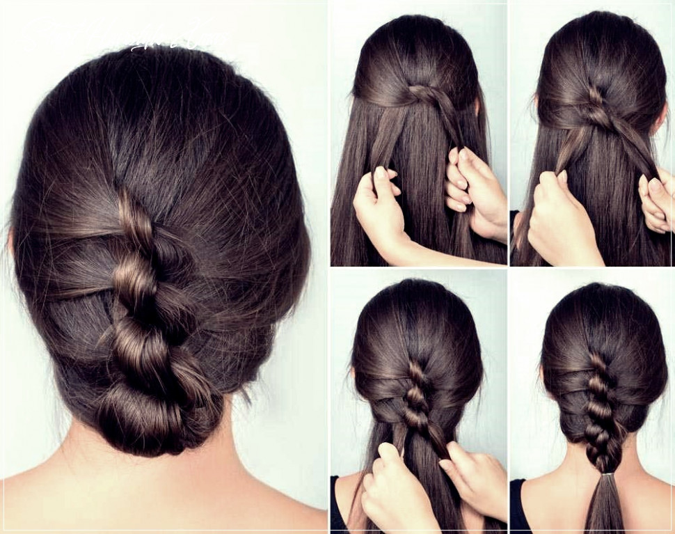 Hairstyles christmas 12: the 12 most beautiful! images and
