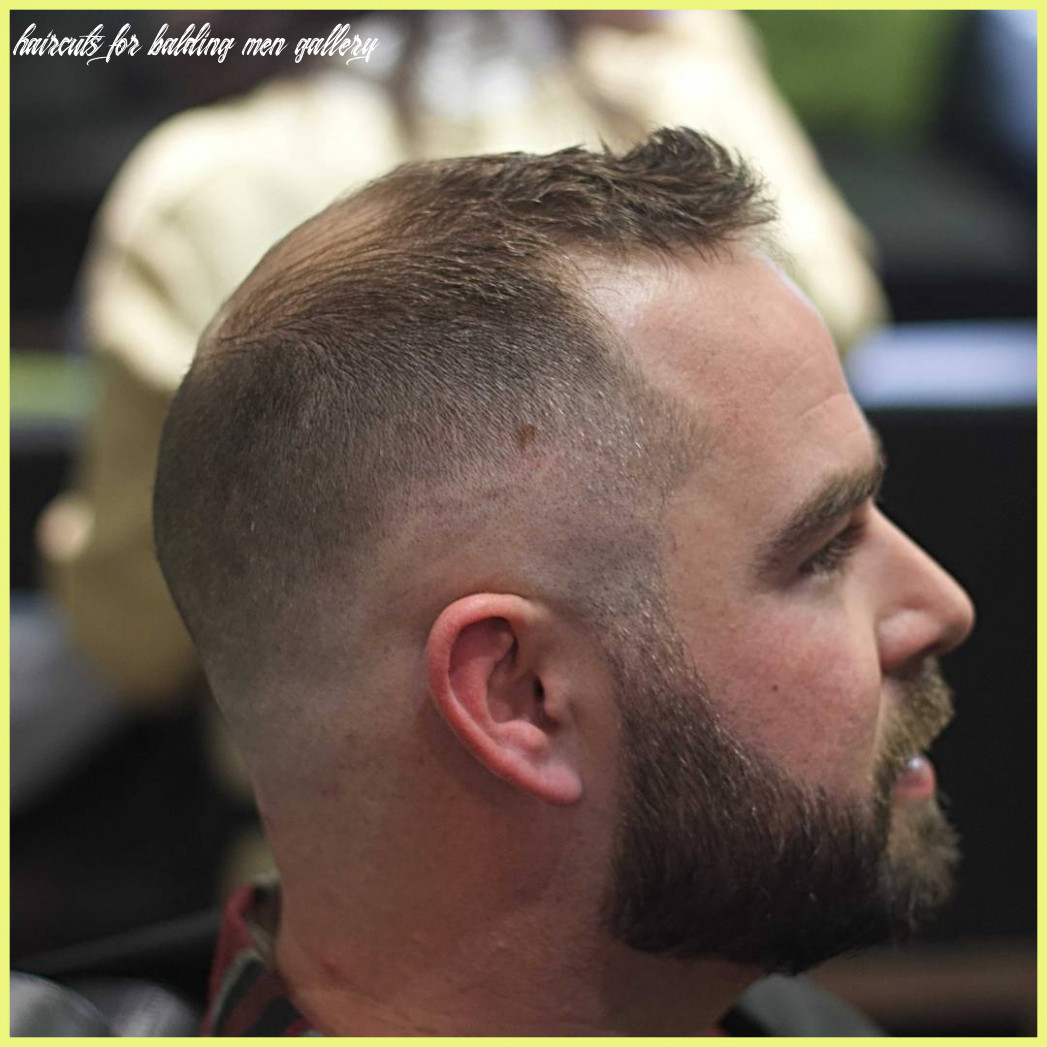 Hairstyles for bald spots 12 12 classy haircuts and hairstyles
